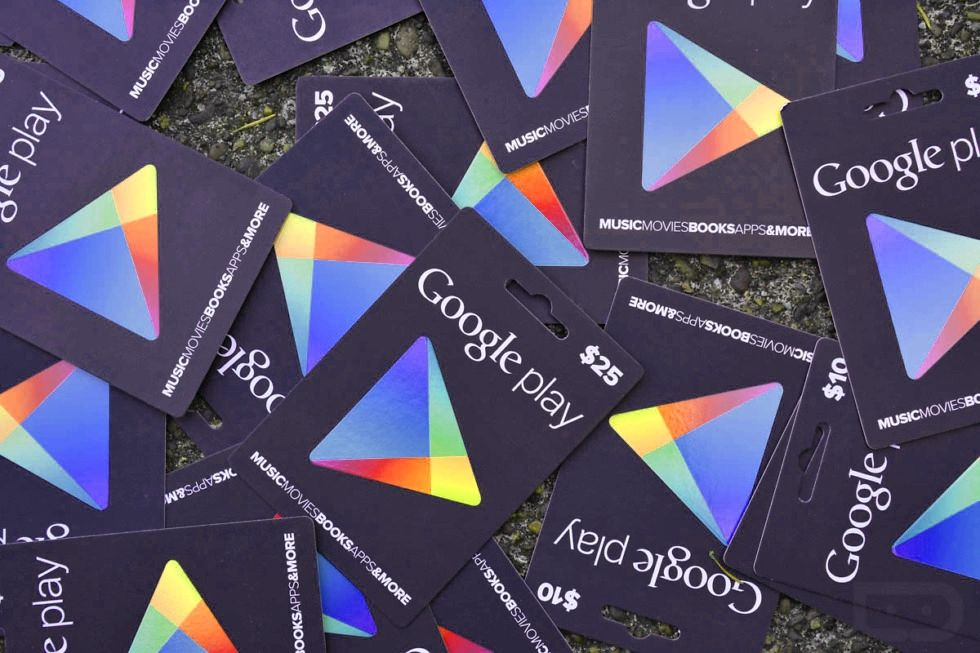 How to check google play gift card balance online