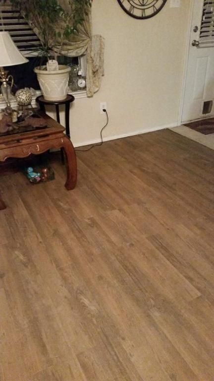 1.5mm north perry pine resilient vinyl flooring - tranquility
