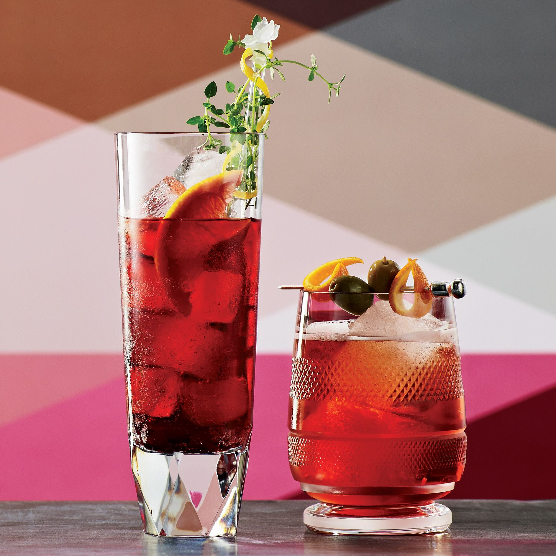 Americano Cocktail In 2020 Yummy Chicken Recipes Italian Cocktail Recipes Italian Cocktails