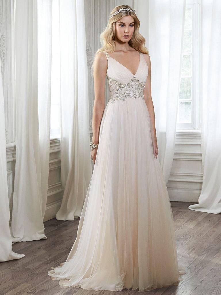 Precious memories phyllis wedding dresses pinterest maggie