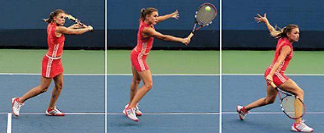 A Single Grip Is Better Tennis World Tennis Tennis Tips