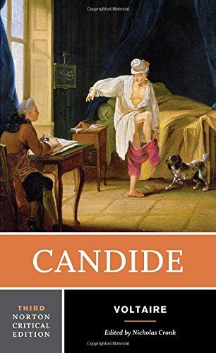 Introducing Candide Third Edition  Norton Critical Editions. Buy Your Books Here and follow us for more updates!