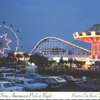 Miracle Strip Amusement Park  Miss it!!!