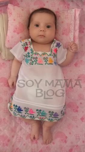 5c6261b72b huipil Vestidos Mexicanos Para Niña