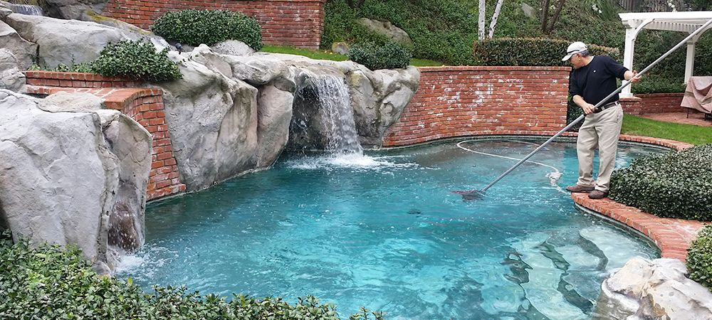 A Trip To Know The Secret Behind Best Pools In Los Angeles Cool Swimming Pools Swimming Pool Maintenance Cool Pools