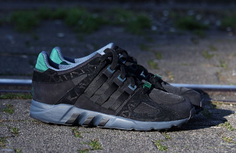 huge selection of 373ca 32130 adidas EQT Running Guidance 93