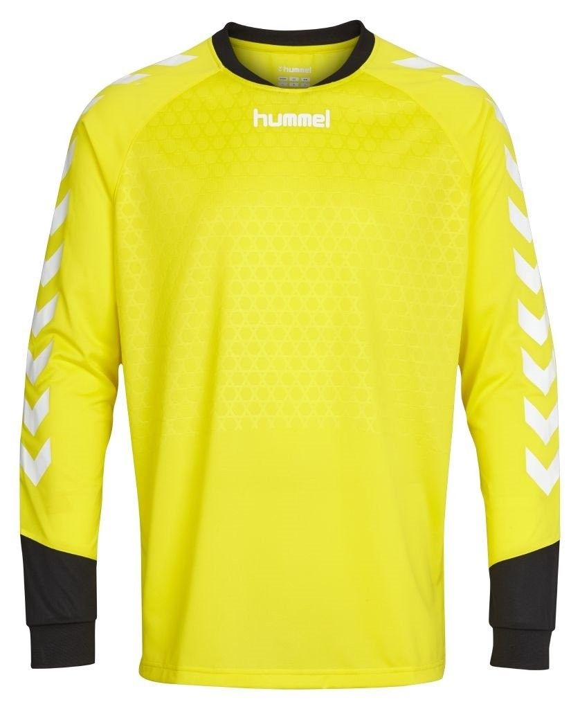 Essentials Goalkeeper Jersey - Bright Gold/Black - C512CNTQQNH - Sports & Fitness Clothing, Women, S...