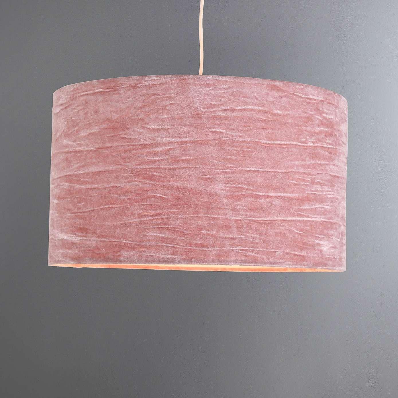 Pink Lamp Shade, Pink Large Lamp Shades