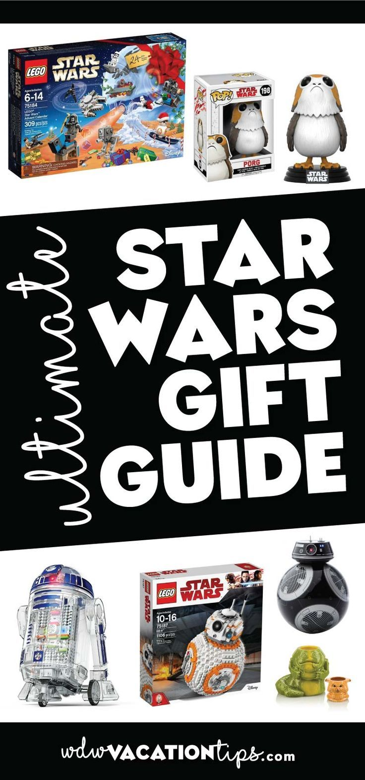 Star wars fan gift ideas star wars gifts fans and star solutioingenieria Images