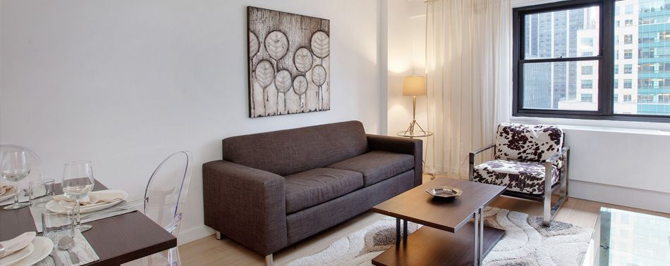 New York Furnished Apartments Furnished apartment