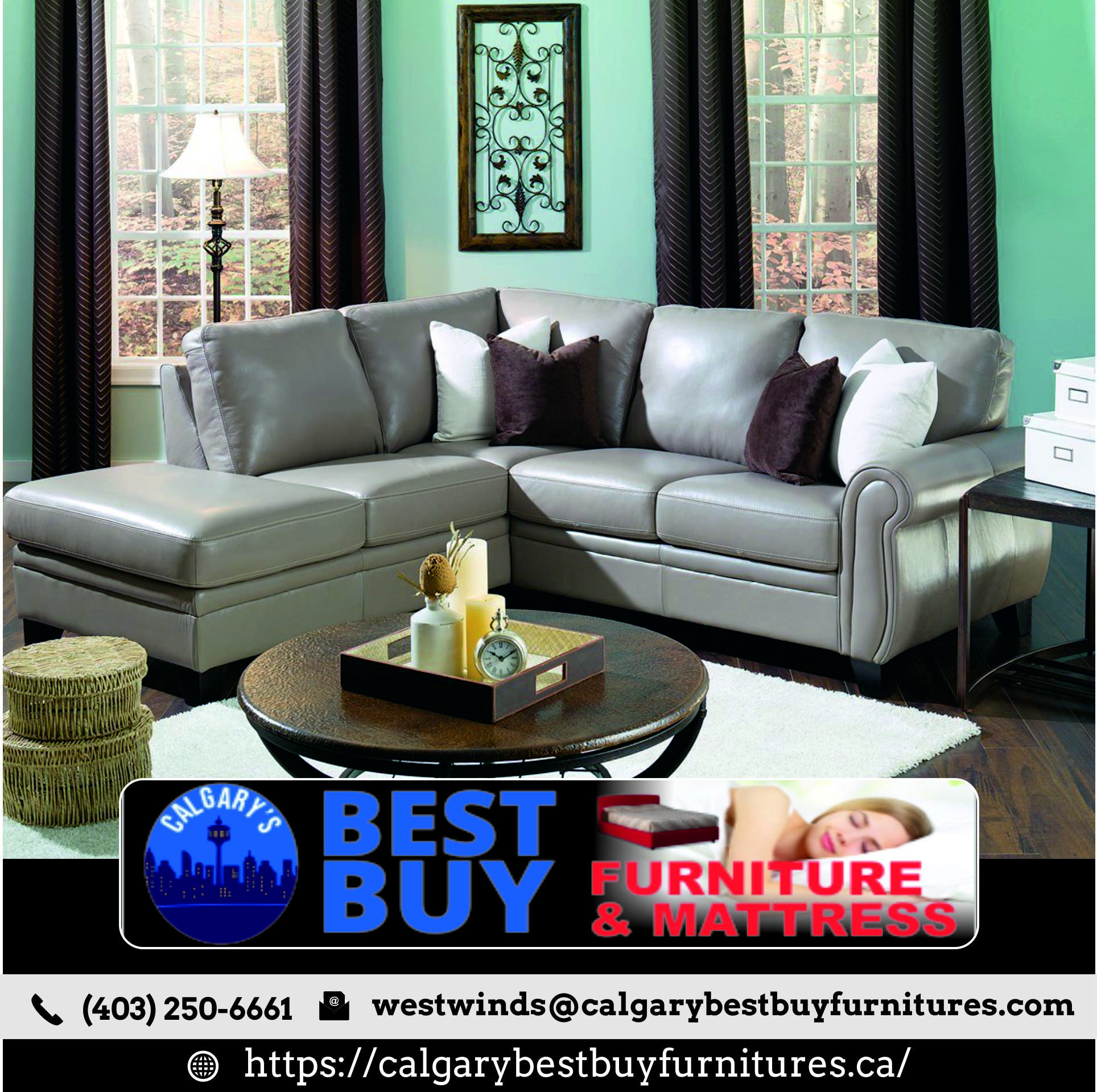 Calgary Best Buy Furniture offers a tremendous range of ...