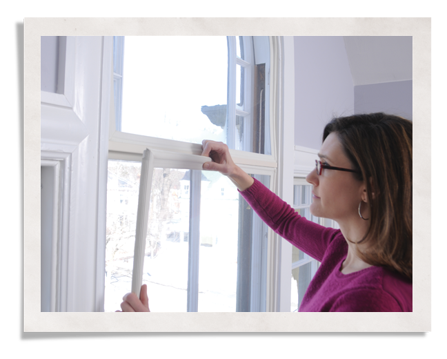 Indow Easy Inside Storm Windows Window Inserts Interior Storm Windows Storm Windows
