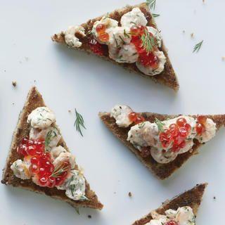 10 Slimming Scandinavian Recipes
