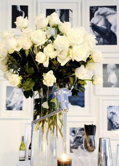 amo las flores! le brindan al entorno, la sensación de un lugar confortable.-