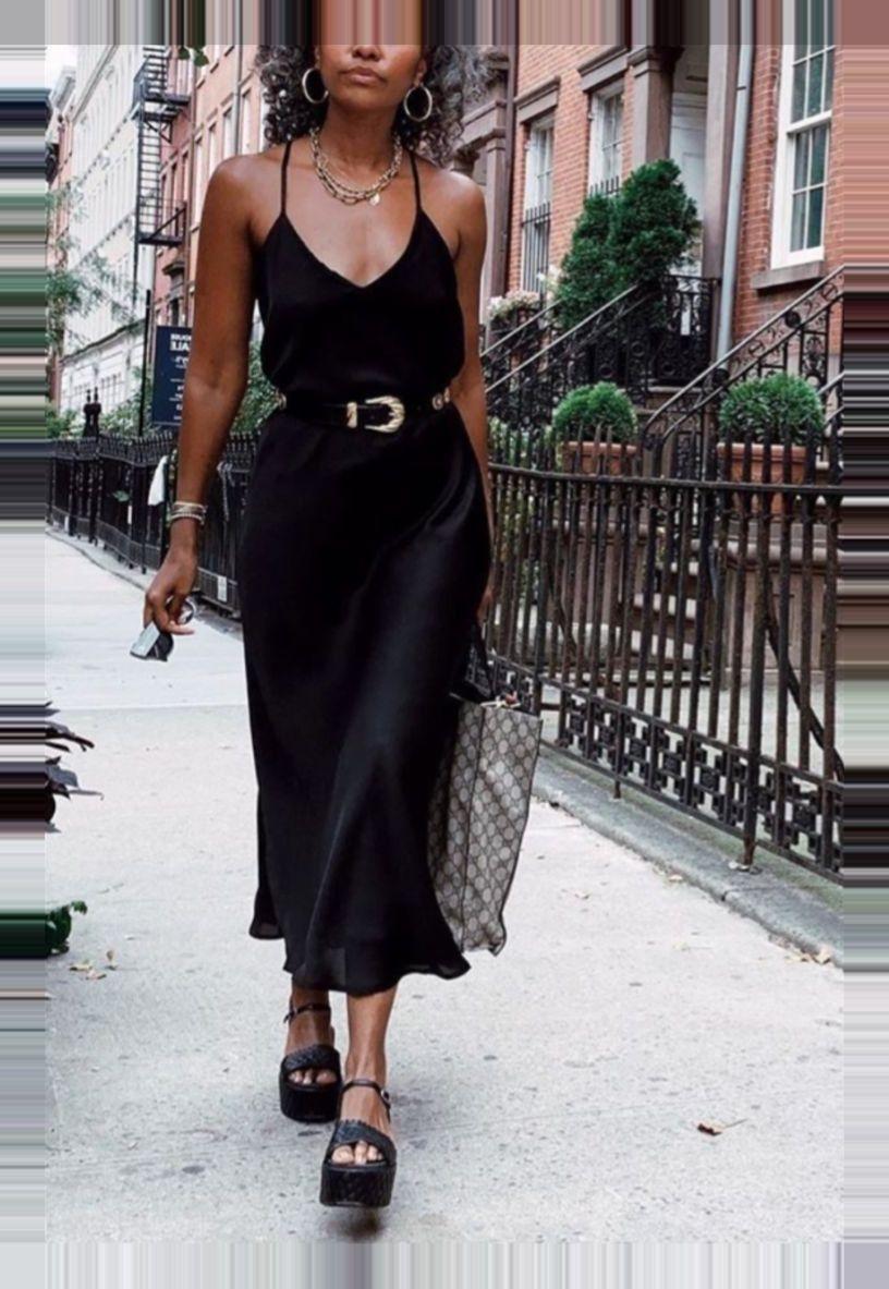 Bikini plus size Black silk slip midi dress black Silk slip trends dress bridesmaid