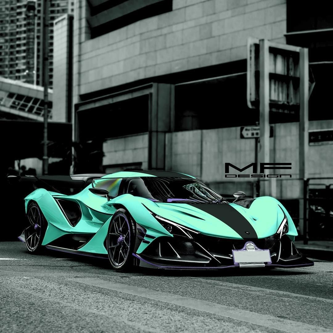 Thought I D Increase The Already Insane Amount Of Road Presence Buying Wrapping A Car Dm Me For Rendering En Super Luxury Cars Futuristic Cars Super Cars