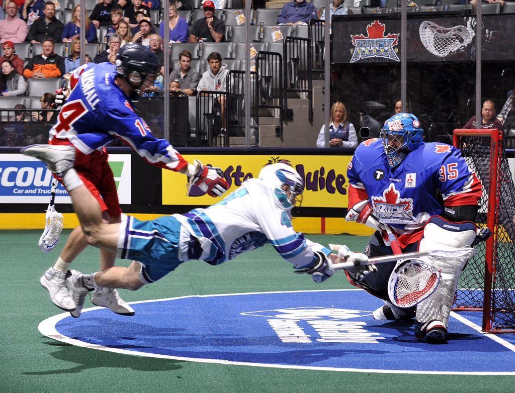 Embedded image permalink Finals, Lacrosse, Toronto rock
