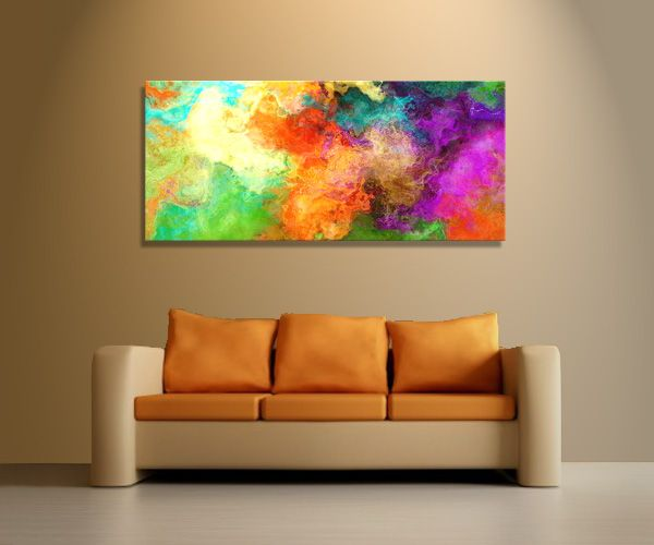 Cianelli Studios Large Abstract Art Paintings For Sale Wall Art