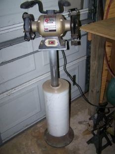 Cool Bench Grinder Stand Homemade Bench Bench Grinder Stand Pdpeps Interior Chair Design Pdpepsorg