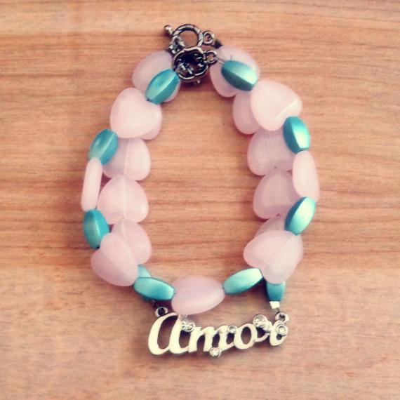 Amor Bracelets