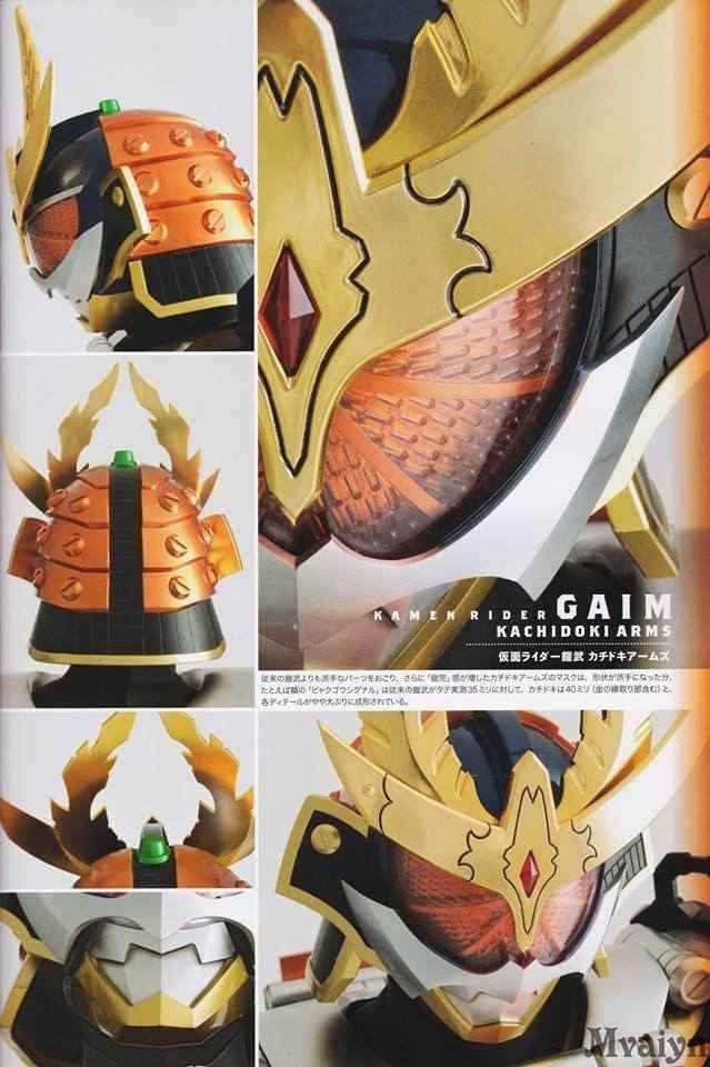 details of heroes gaim kachidoki 1go baron lemon imgur 仮面ライダー鎧武 仮面ライダー ライダー