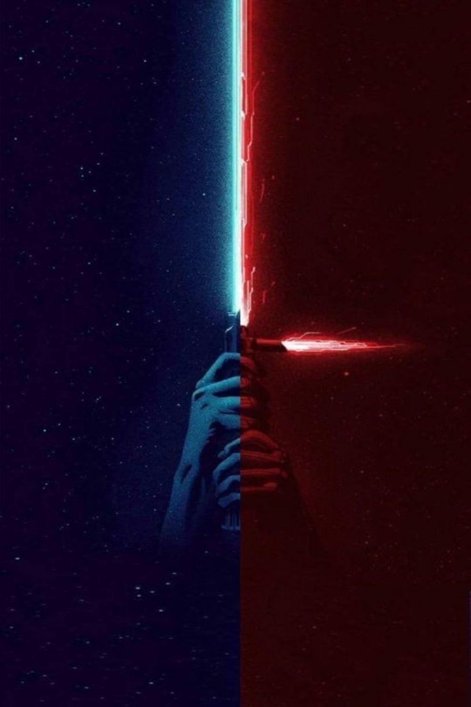 Star Wars The Rise Of Skywalker Wallpaper Full Hd Mbaharga Com Di 2020 Star Wars Poster Wallpaper Ponsel Seni Grafis