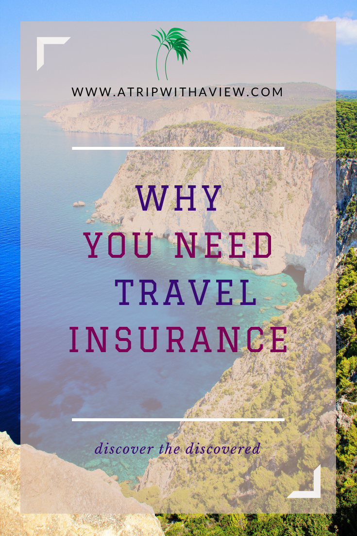 IS TRAVEL INSURANCE WORTH IT? Travel insurance, Best
