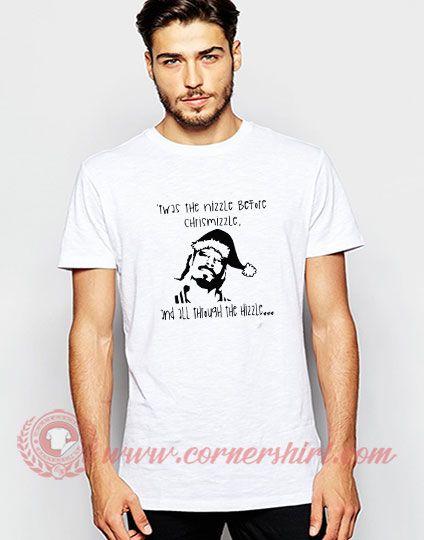 55bf7f59 Snoop Dogg Christmas T shirt | Christmas T shirts | Snoop dogg ...