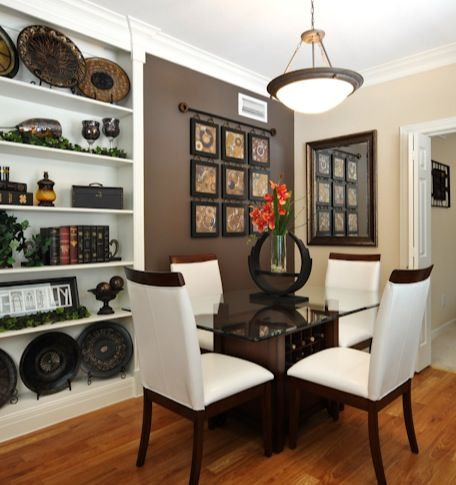 Dining Room Area Pleasing Pindécorxia On My Gallery  Pinterest  Galleries Inspiration Design