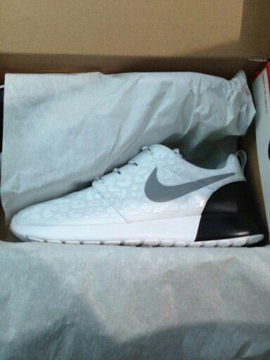 Cheetah Nikes