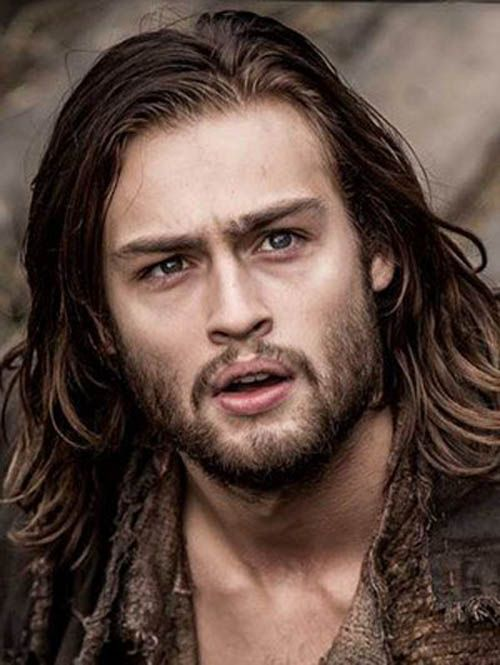 Douglas Booth portrays the character of Shem in the movie ...