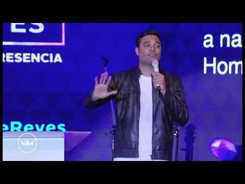 Marcos Brunet - El Espiritu de Elias