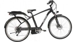 Polaris Meridian Electric City Bicycle 2 499 99 City Bicycles Electric Bicycle Bicycle