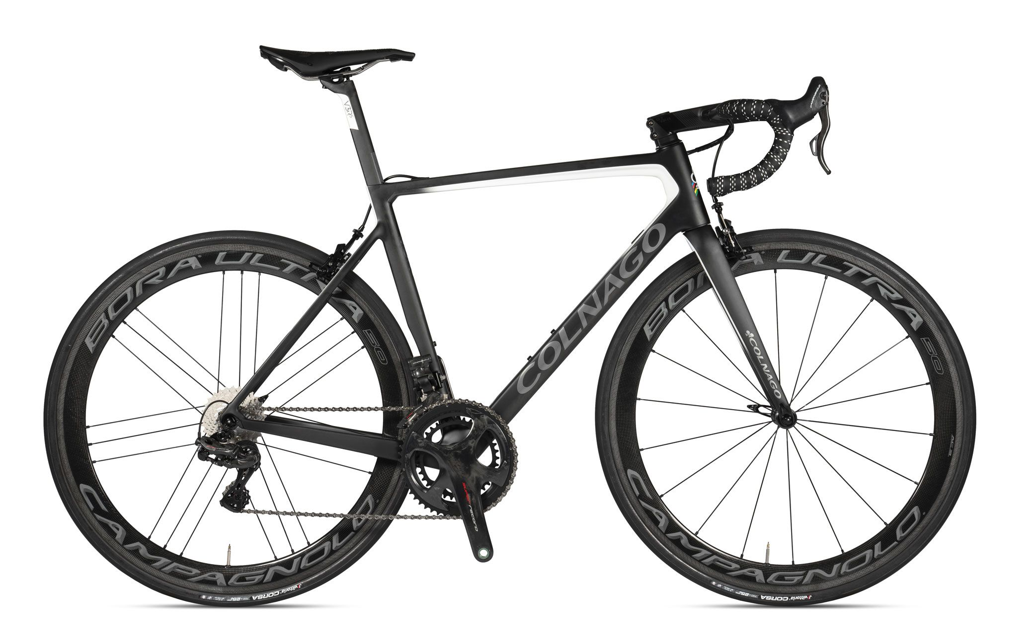Road Bicycle V3rs Colnago The Best Bikes In The World