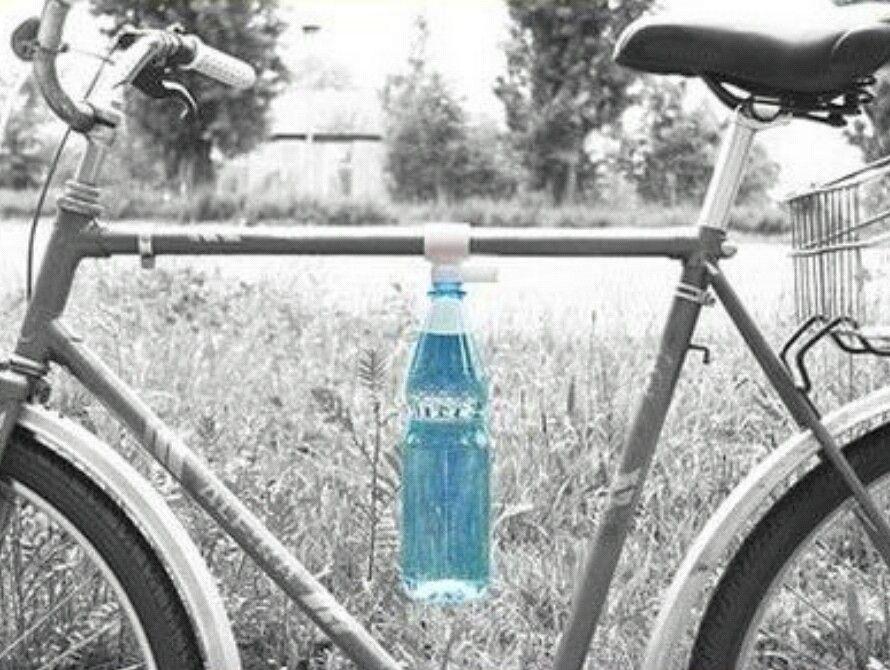 자전거 물통