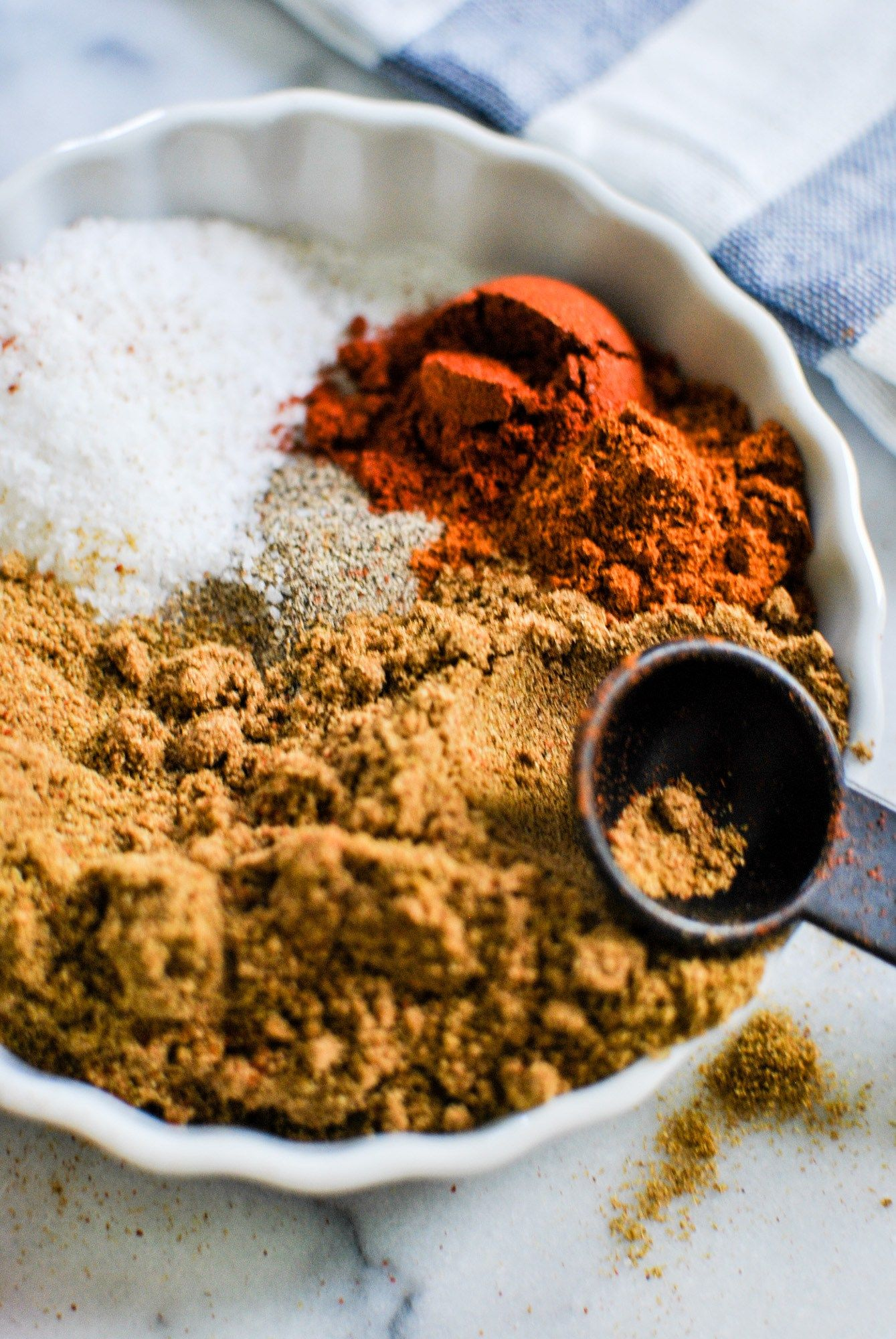 Taco Seasoning Recipe (With images) Taco seasoning