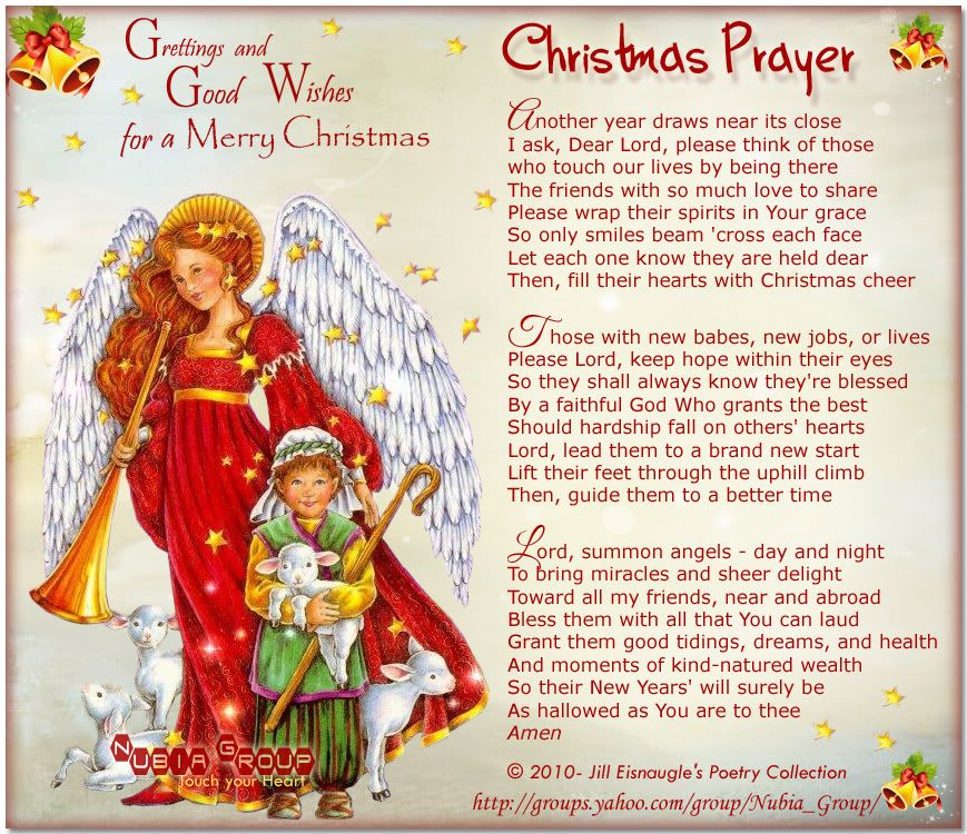 11 best images about Christmas Prayers on Pinterest   Christmas ...