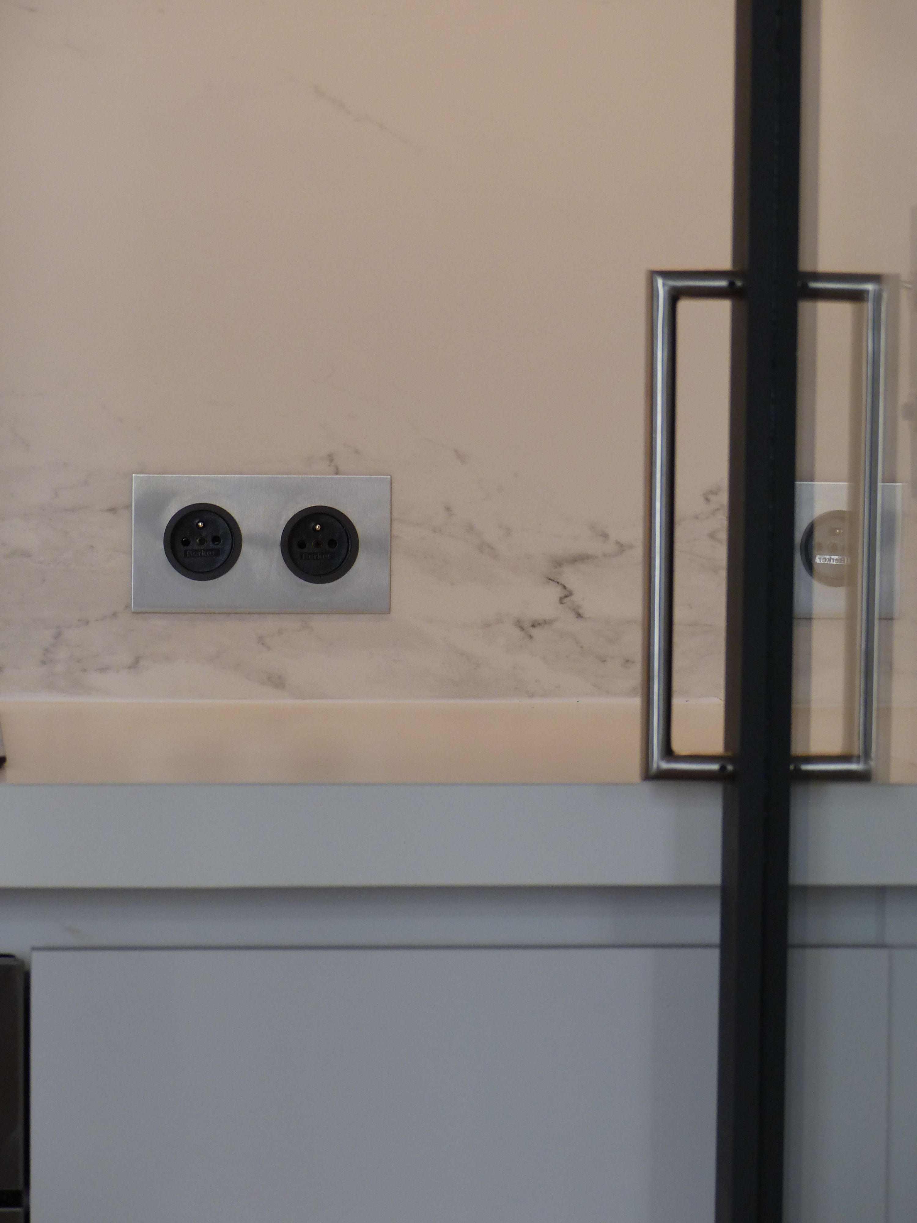 studio charlotte lunel montal r projet cuisine interrupteur