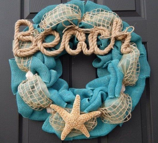Diy Burlap Wreath Ideas For Every Holiday And Season With Images