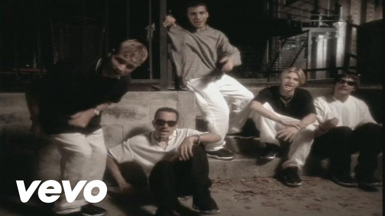 I Swear Lyrics And Video Performance By All 4 One Backstreet
