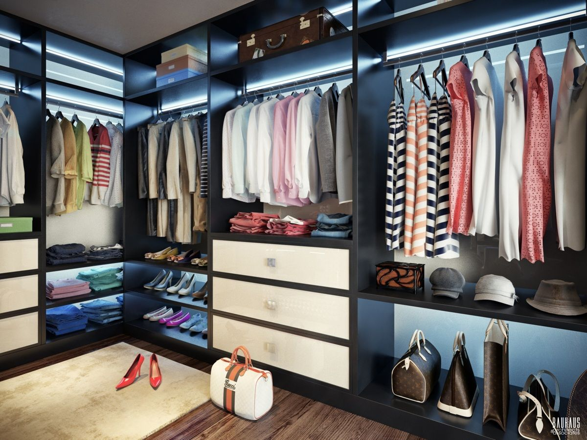 Stunning Small Walk In Closet Design Layout Photo Inspiration. Gallery At  Charming Design Walk In Closet Pictures Inspiration