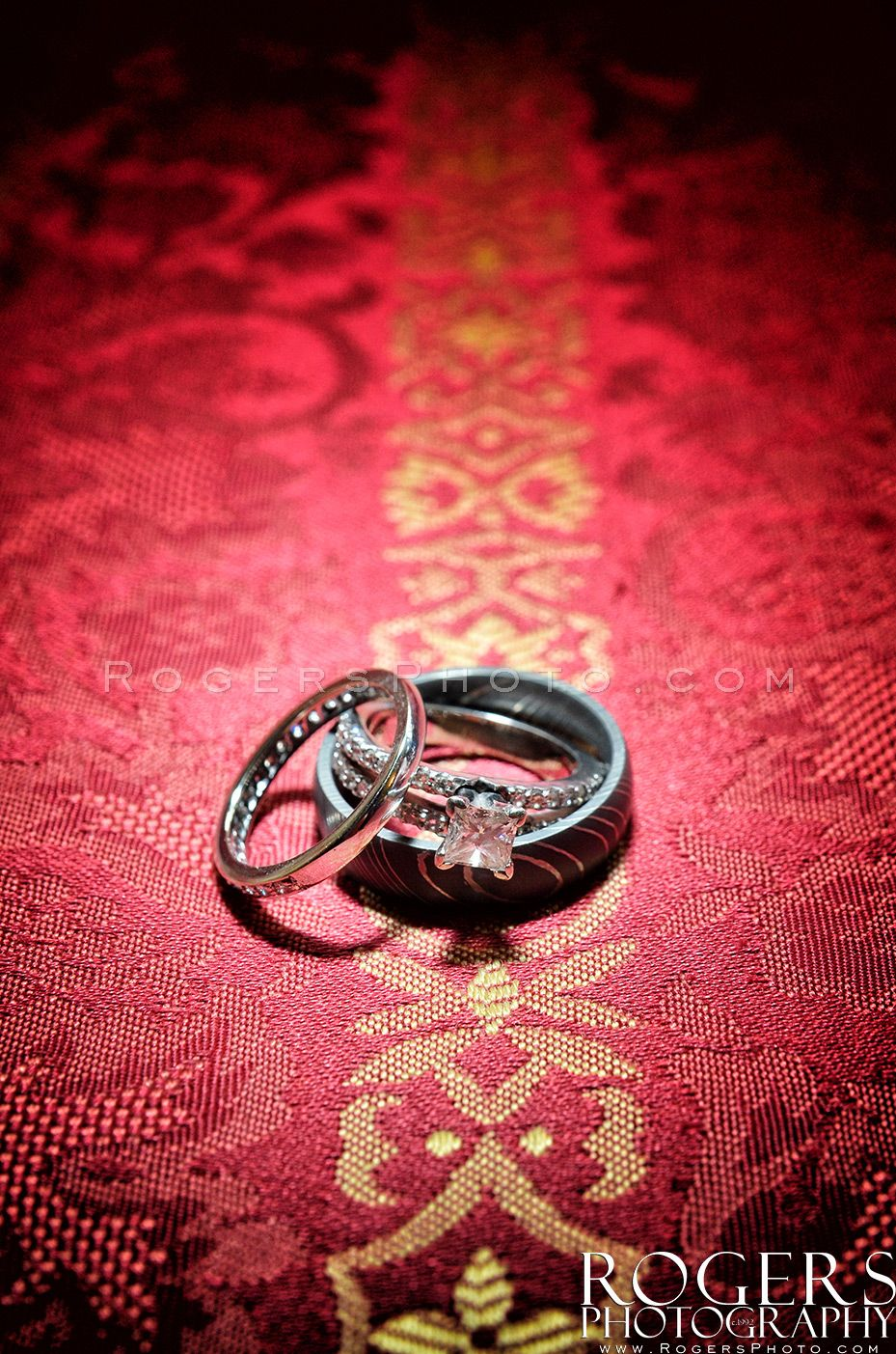 Rings and vows. #weddings #weddingring #weddingphotographer ...