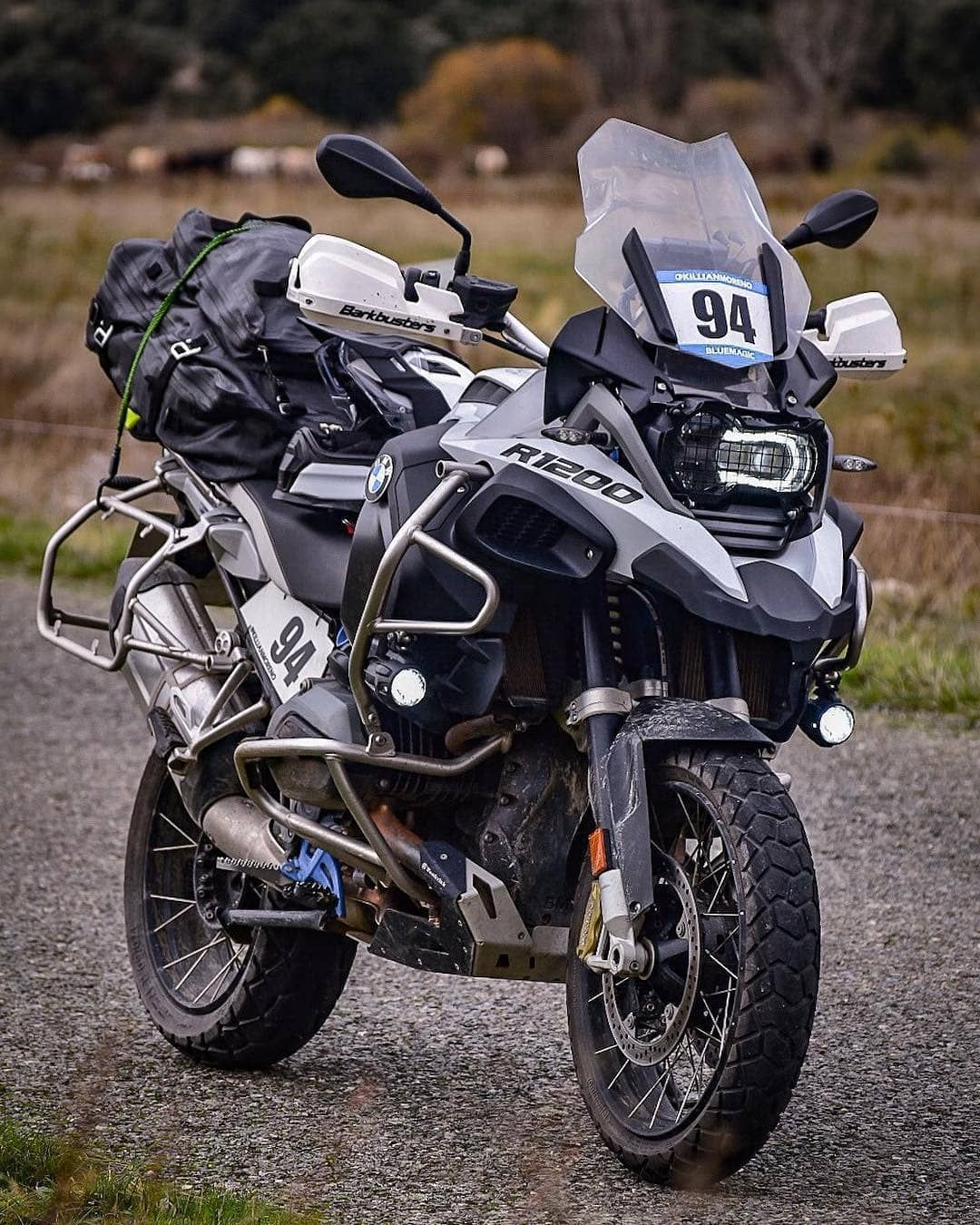 120 Bmw R1200 Gs Adventure Ideen Bmw Motorrad Motorrad Bmw