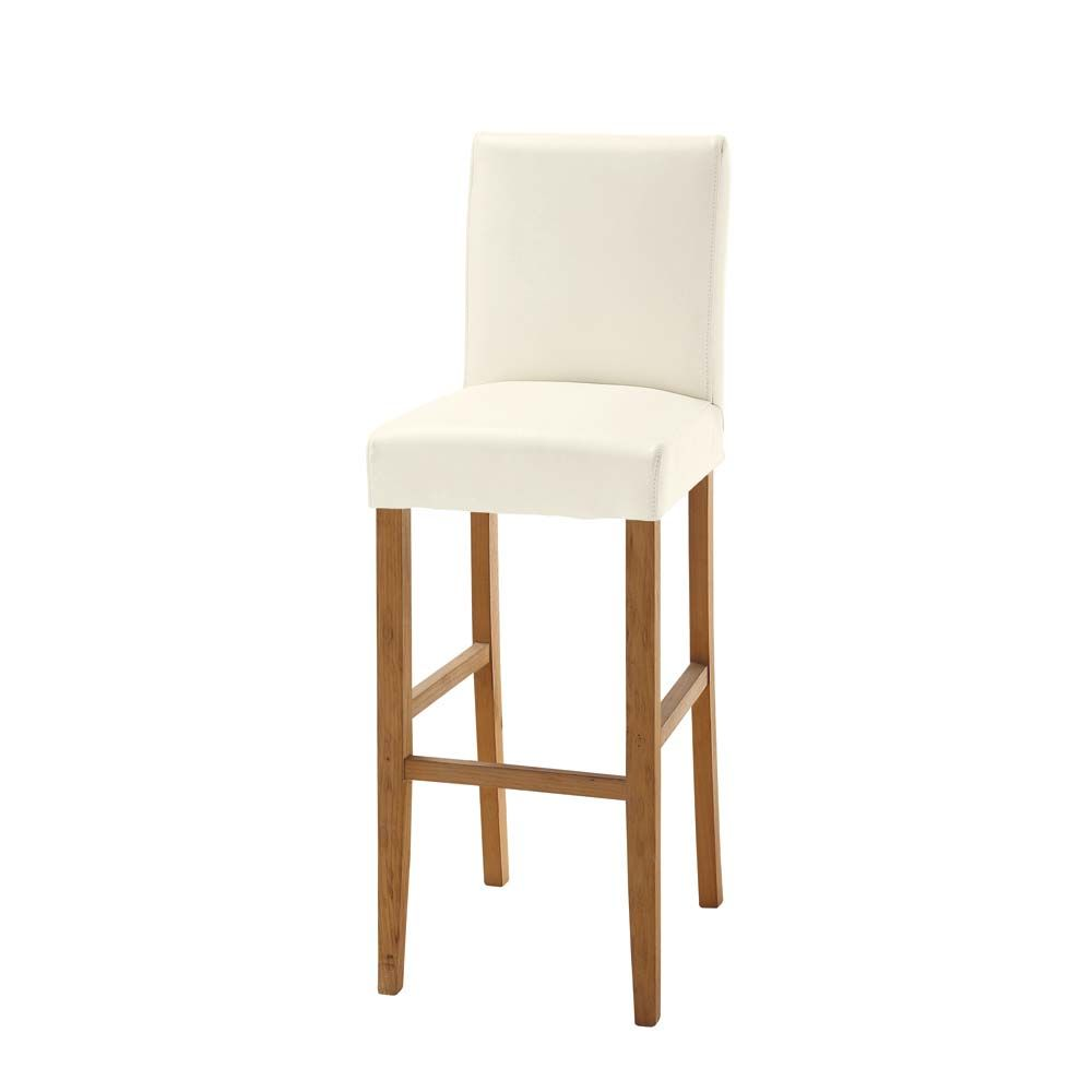 plus de 1000 idées à propos de table et chaise sur pinterest ... - Chaise De Bar Blanche