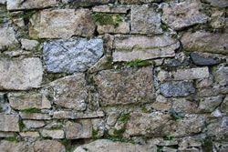 Ruinenmauer Im Garten Bauen U2013 Anlegen