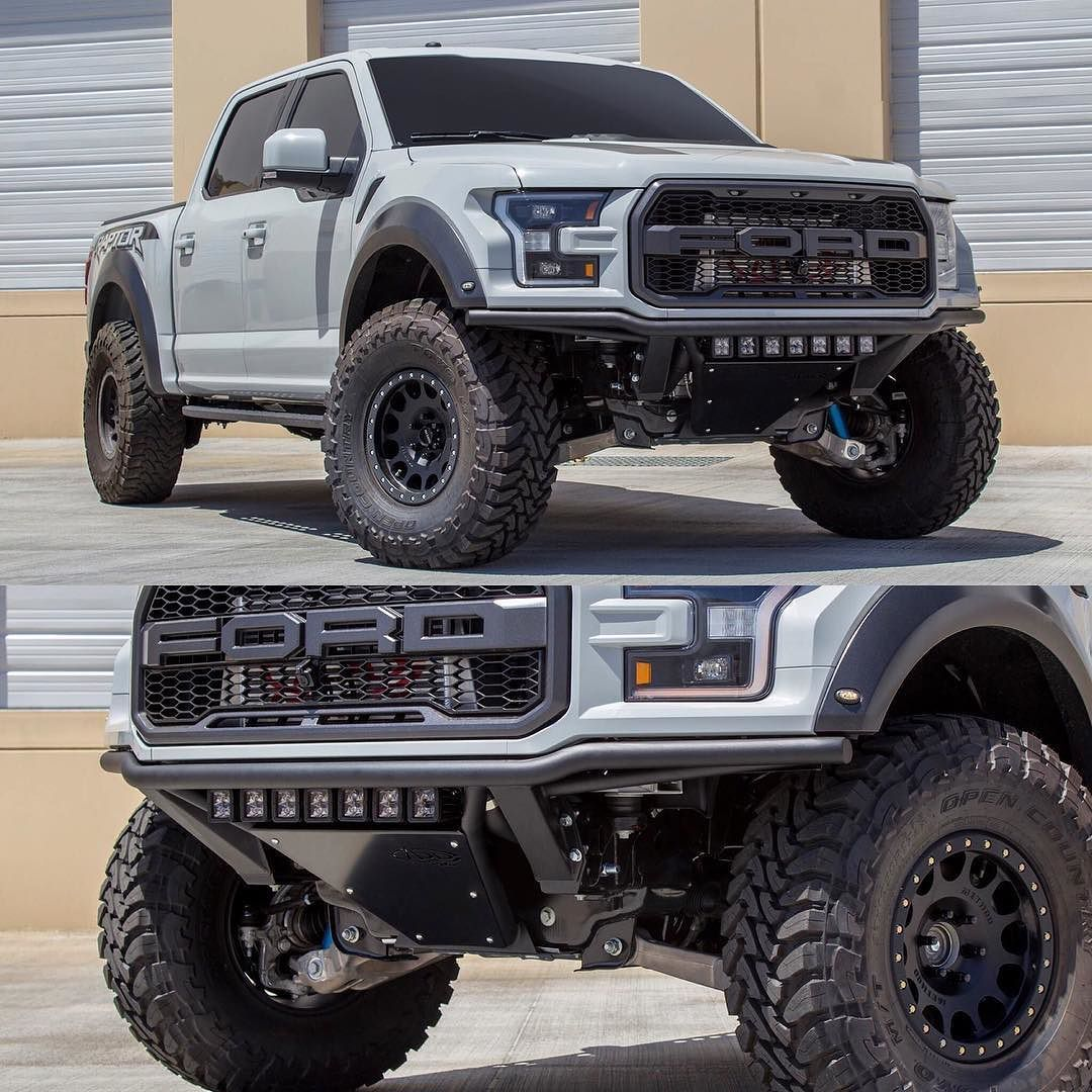 The Vivid Racing Project Raptor has taken on a complete new look ...
