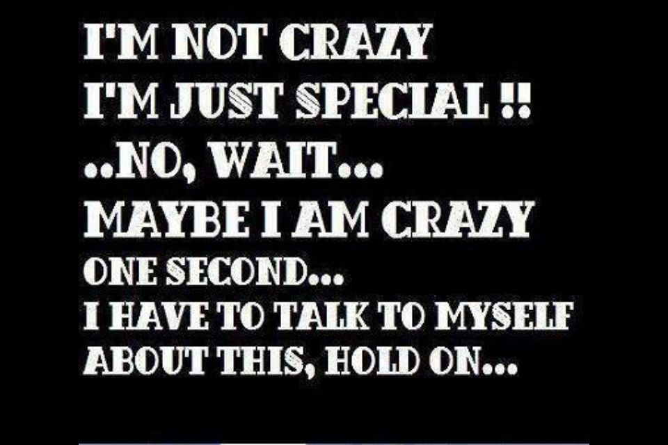 A Second Opinion Crazy Quotes Quotes Funny Quotes