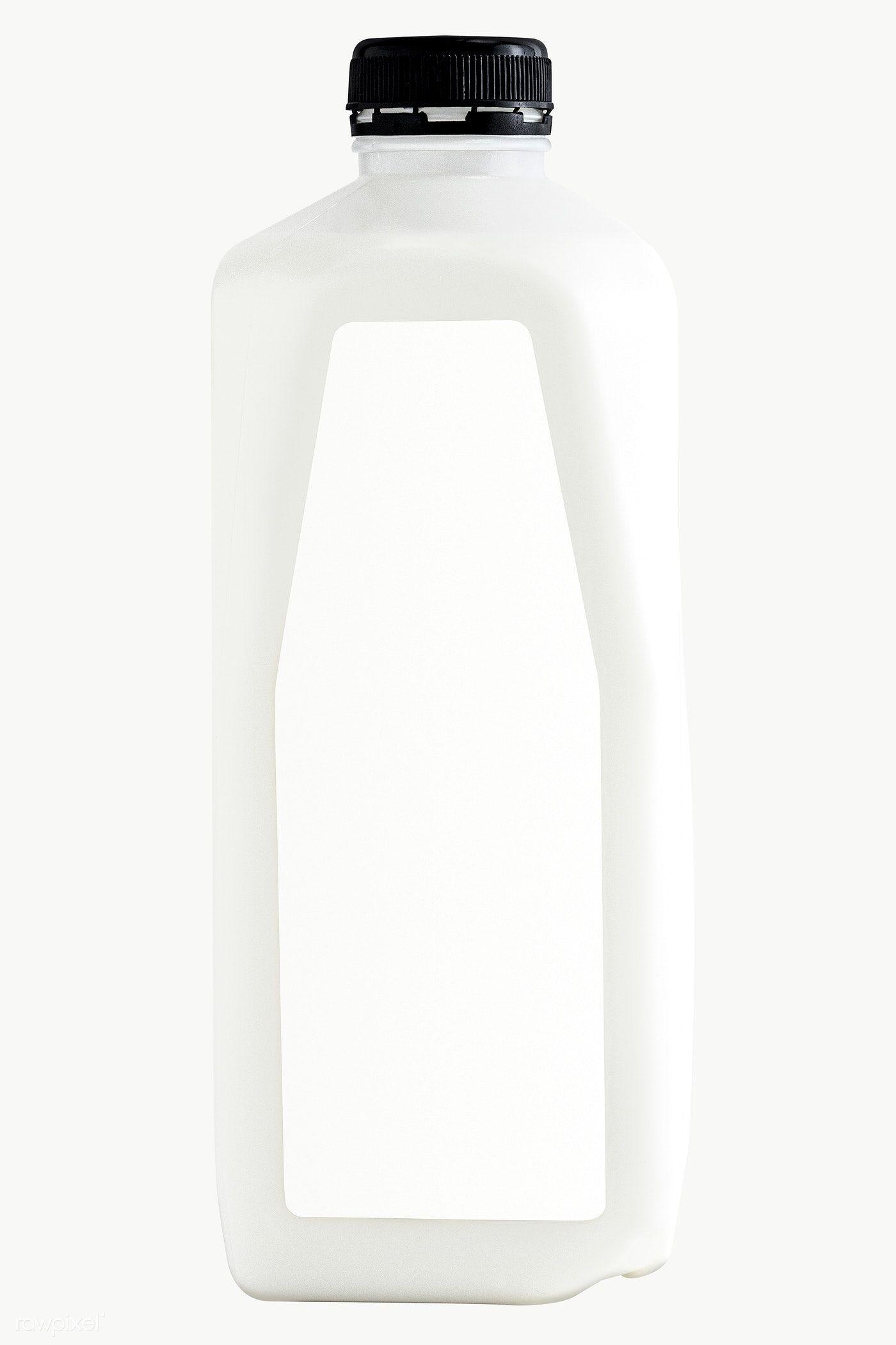 Fresh Milk In A Glass Bottle Design Element Free Image By Rawpixel Com Teddy Rawpixel Bottle Design Glass Bottles Design Element
