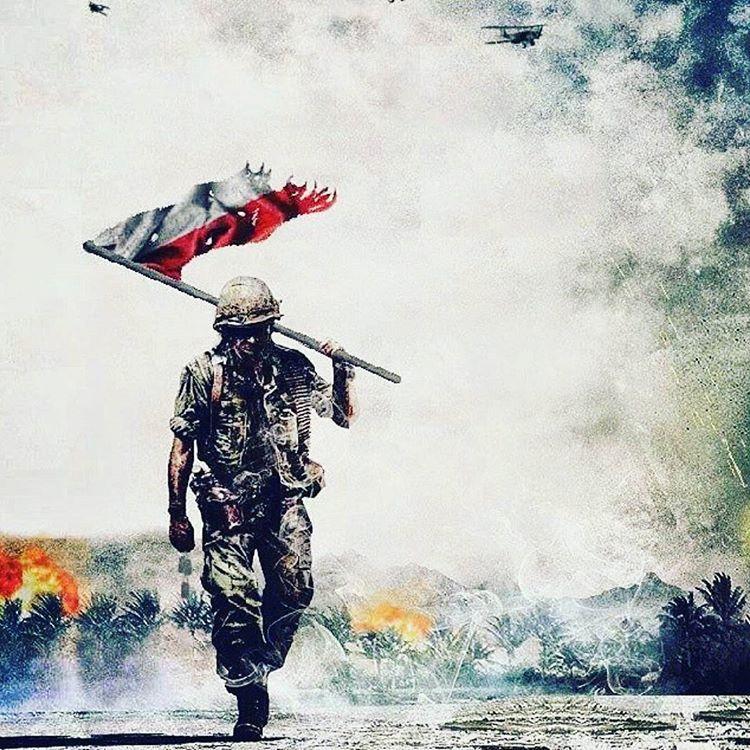 polska żołnierz bf ps4 filter Clarendon battlefield