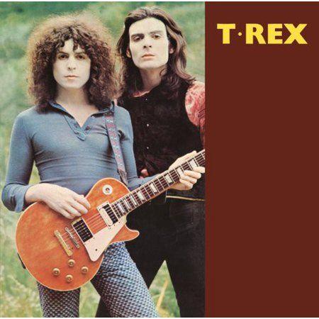 T. Rex - T. Rex + 2014 - Vinyl - Walmart.com
